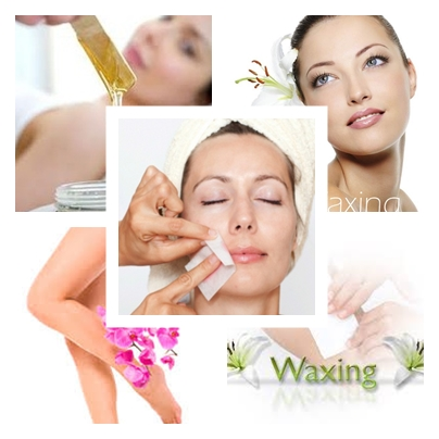 FULL BODY WAXING ONLY AT SALON CLEO DURBAN 0315009998