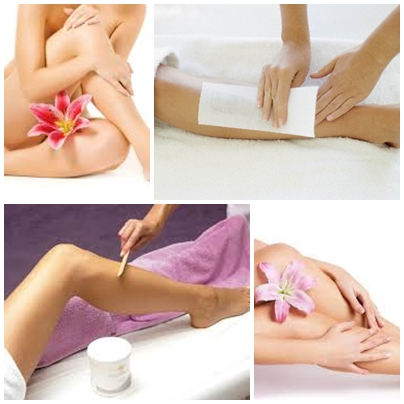 FULL BODY WAXING AT SALON CLEO KZN 0315002353