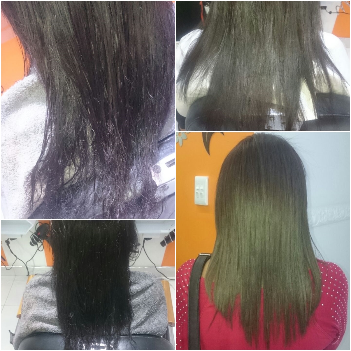 KERATIN TREATMENT AVAILABLE AT SALON CLEO PHOENIX 0315009998 ANTI FRIZZ HAIR STRAIGHTENING TREATMENT SALON CLEO 0315002353