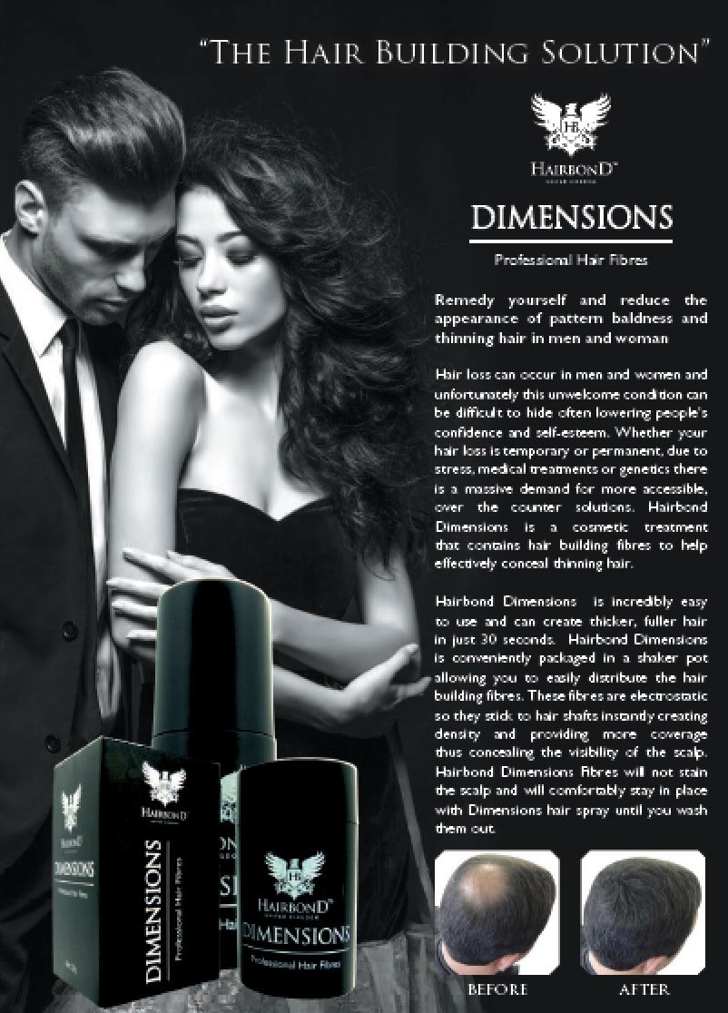 bold men the answer to hair products at saloon cleo 0315002353