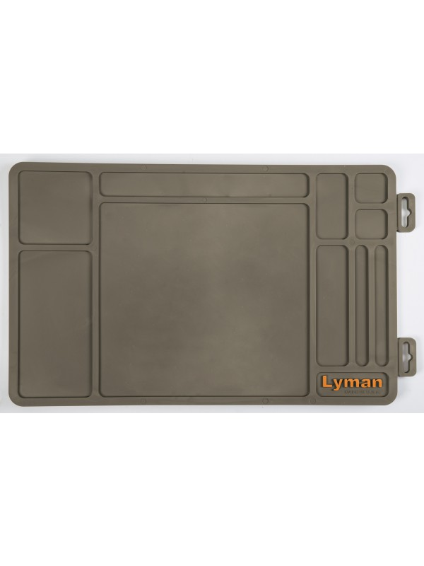 lyman-essential-gun-maintenance-mat