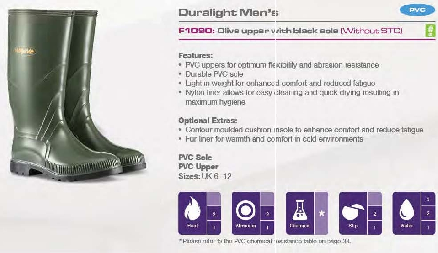 general-purpose-duralight-mens-olive-gumboot-f1090