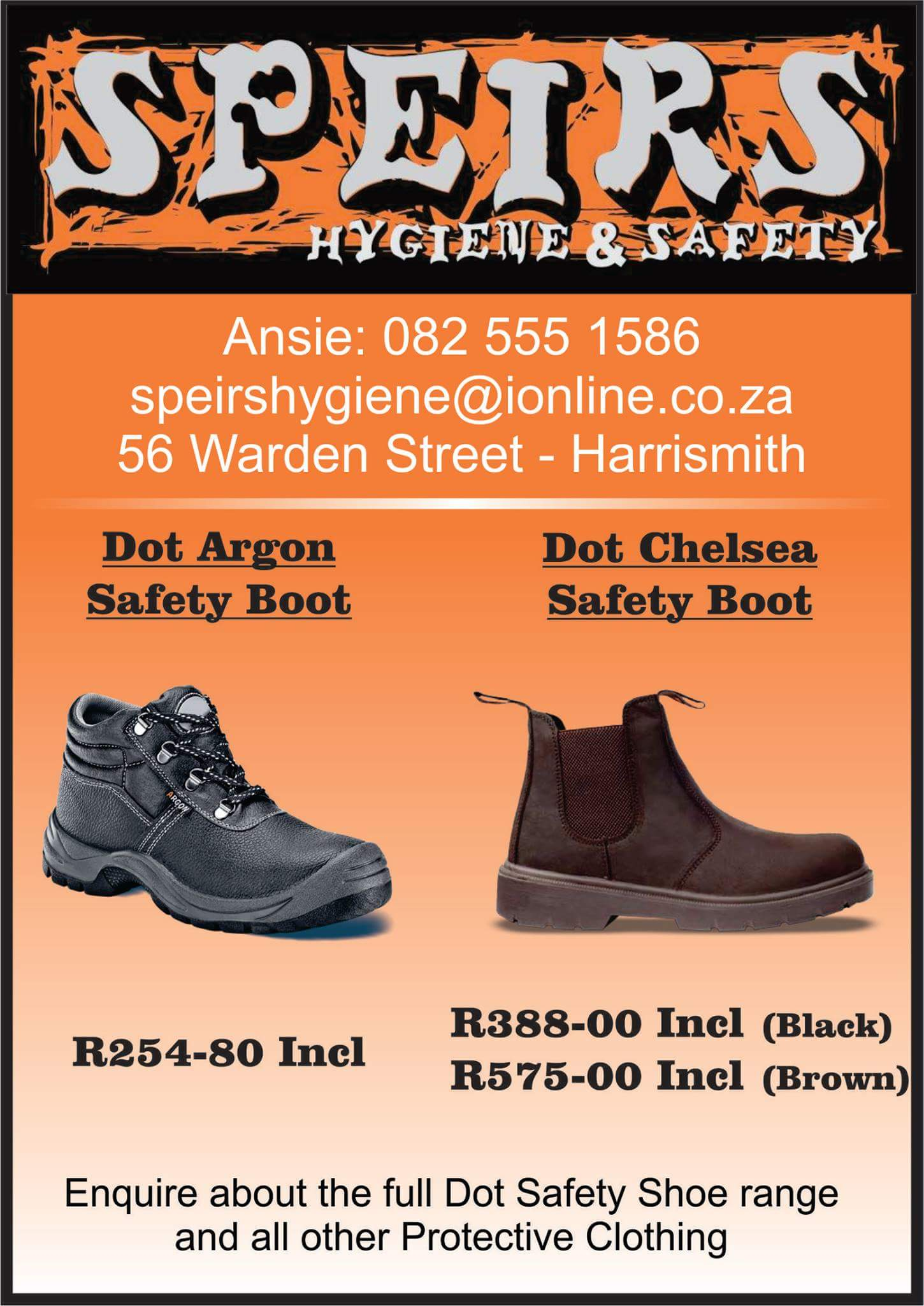 dot-safety-footwear