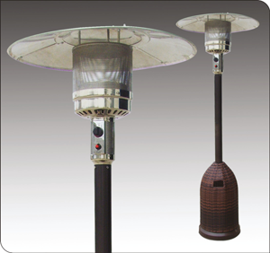 powder-coated-patio-heater-with-rattan-cylinder-cover