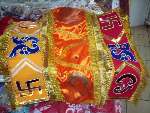 kavady-cloths
