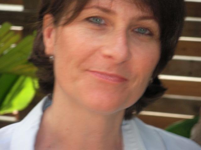 Marguerite Sacco Turner