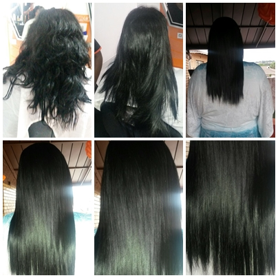 GUARANTEED HAIR STRAIGHTENING TREATMENT QUICK AND FAST AT SALON CLEO PHEONIX KZN 0315009998