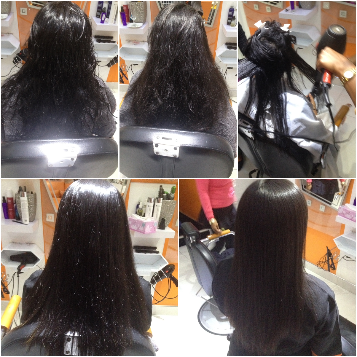 KERATIN ANTI FRISS HAIR STRAINTENING TREATMENT NOW AVAILABLE AT SALON CLEO SOUTH AFRICA 0315009998