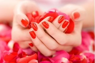 logik gel nails at salon cleo durban 0315002353 nail art designs at salon cleo