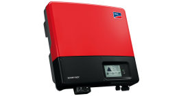SMA Grid Tied Inverter