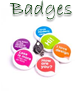 button-badges