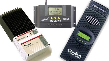 charge-controllers--dc-battery-chargers--regulators--mppt&#039s--maximum-point-power-tracker