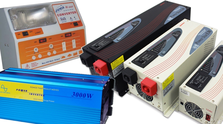 inverters--converters--grid-tie-inverters--inverter-chargers--hybrids