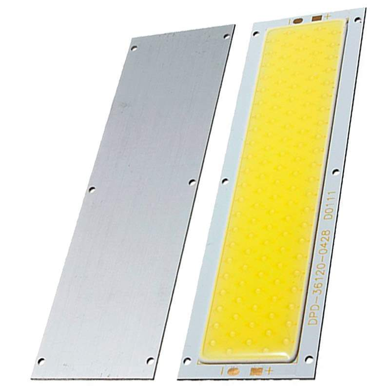 6w-12v-warm-white-cob-led-strip-light