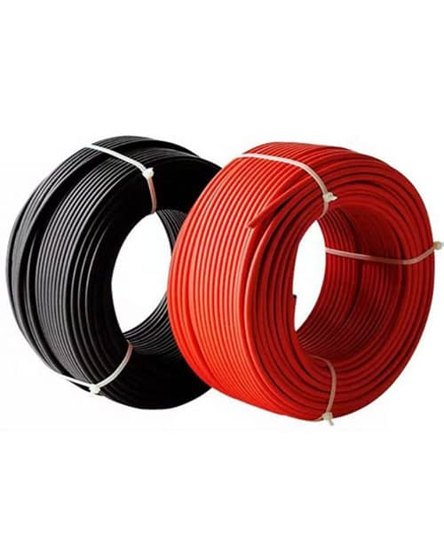 Solar cables South Africa