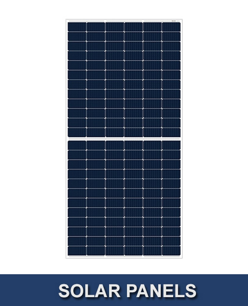 solar panels for sale South Africa