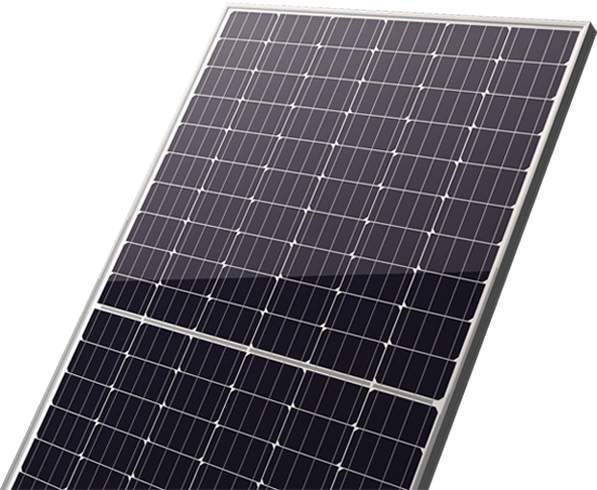 380W Seraphim Solar Panel, PERC cells South Africa.