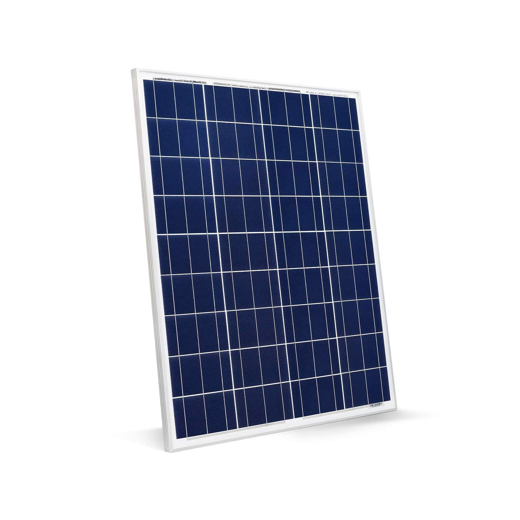 EnerSol 80 Watt solar panel South Africa