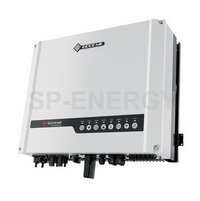 The Goodwe ES Hybrid Inverter is the most affordable and efficient solution for your home.