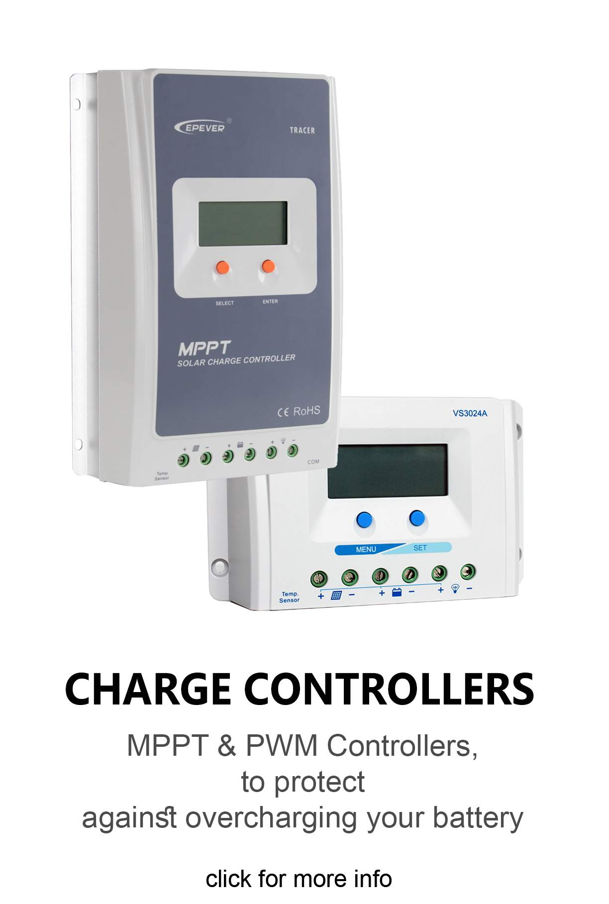 PV Solar charge controllers Pretoria south Africa, solar controller for sale Pretoria, mppt solar charge controller price in Pretoria south africa, pwm solar charge controller Pretoria, epever mppt controller Pretoria south africa for sale.