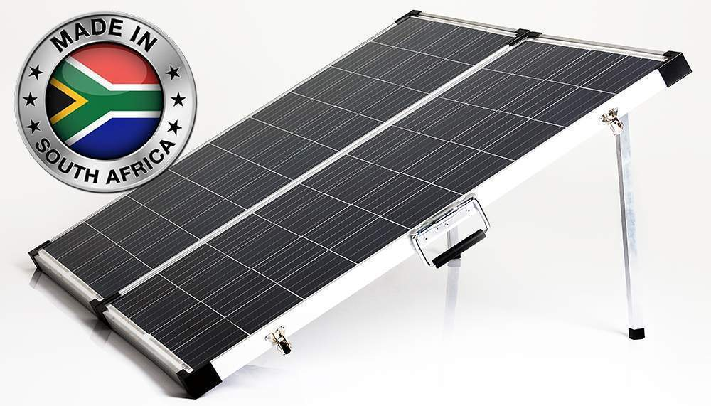 Camping Solar Panels For Sale South Africa - Solar Panel Energy