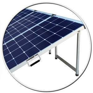 Best portable solar panels for camping South Africa