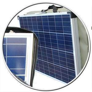Solar panels foldable South Africa