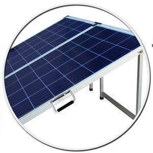 Solar panels for camping trailer South Africa