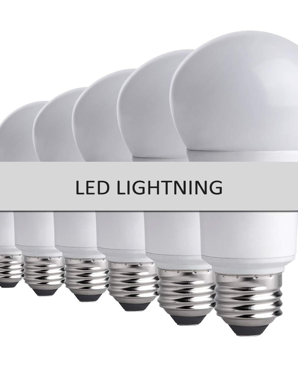 Buy High Quality LED Lights that come with 3 - 5 Year Warranty! South Africa