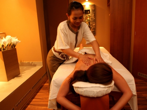 erotische Massage in Pretoria